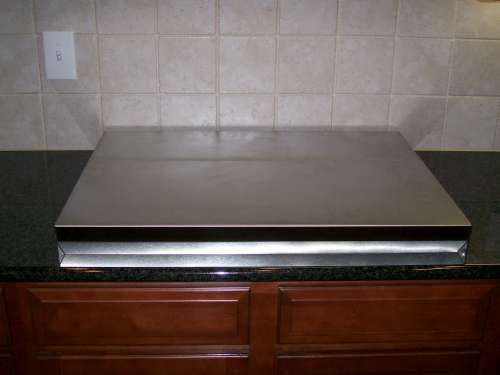 Cooktop Cover